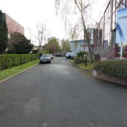 Location Bureau Créteil 505 m²