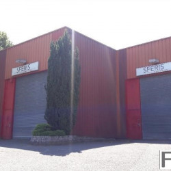 Location Local d'activités Verrières-le-Buisson 458 m²