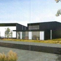 Vente Entrepôt Pessac 1032 m²