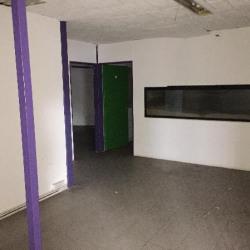Location Local d'activités Villeneuve-la-Garenne 730 m²