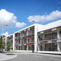 photo immobilier neuf Biarritz