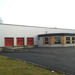 Location Entrepôt Le Havre (76620)