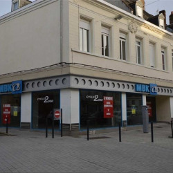 Vente Local commercial Cambrai 600 m²