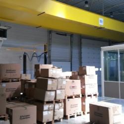 Vente Local d'activités Blyes 1633 m²