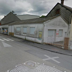 Vente Local commercial Lillebonne 700 m²