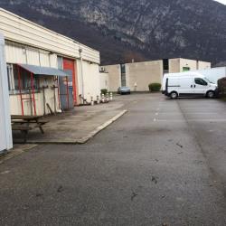 Location Local d'activités Fontanil-Cornillon 521 m²