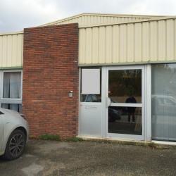 Vente Local d'activités Eure et Loir 392 m²