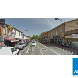 Location Local commercial Toulouse 94 m²