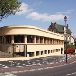 Location Local d'activités Fontenay-aux-Roses (92260)