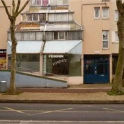 Location Boutique Guyancourt