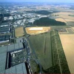 Vente Terrain Savigny-le-Temple 61400 m²