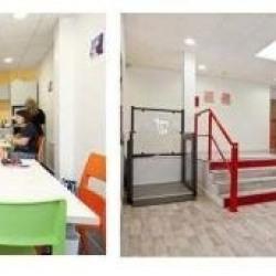 Vente Local d'activités Feucherolles 5666 m²