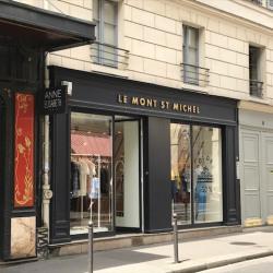 Location Local commercial Paris 6ème 75 m²