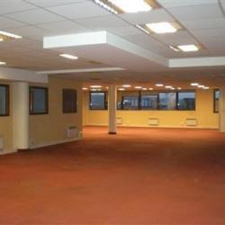 Vente Bureau Rouen 609 m²