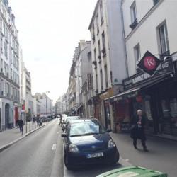 Cession de bail Local commercial Paris 11ème 66 m²
