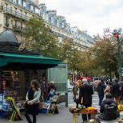 Cession de bail Local commercial Paris 11ème 80 m²