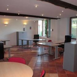 Location Bureau Morainvilliers 24 m²
