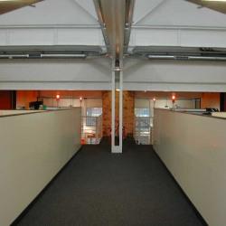Location Bureau La Plaine Saint Denis 940 m²