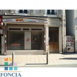 Location Local commercial Pau (64000)