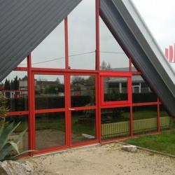 Location Local d'activités La Salvetat-Saint-Gilles 380 m²