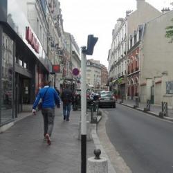Cession de bail Local commercial Nanterre 250 m²