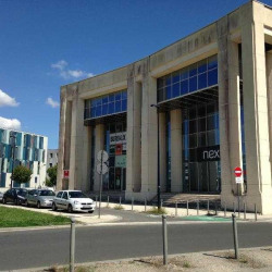 Location Bureau Bordeaux 596 m²