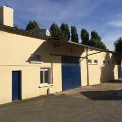 Location Local d'activités Maisons-Laffitte 400 m²