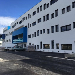 Location Bureau Montpellier 1077 m²