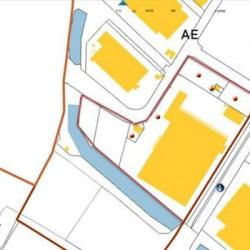 Location Local d'activités Courcouronnes 8000 m²