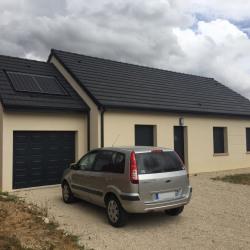 Maison  7 pièces + Terrain  700 m² Voves