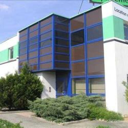 Location Bureau Souffelweyersheim 185 m²