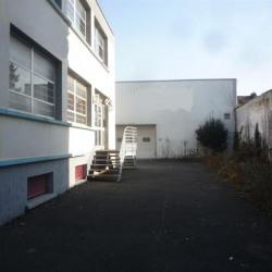 Vente Local d'activités Noisy-le-Sec 919 m²
