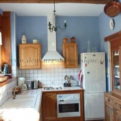 vente Maison / Villa 5 pièces Le Noyer