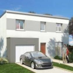 Maison  6 pièces + Terrain  450 m² Voves