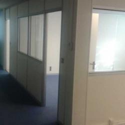 Location Bureau Trappes 206 m²