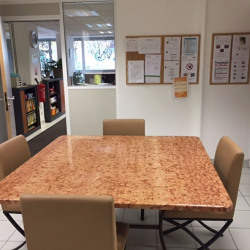 Location Local commercial Lyon 3ème 80 m²