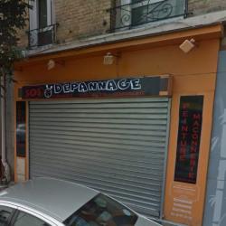 Location Local commercial Villeneuve-le-Roi 45 m²