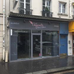 Location Local commercial Neuilly-sur-Seine 37 m²