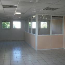 Vente Bureau Nîmes 265 m²