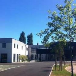 Location Bureau Entzheim 130 m²