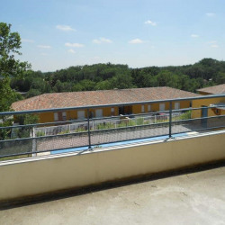 Appartement avec terrasse sud