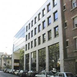 Location Bureau Issy-les-Moulineaux 289 m²