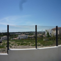 photo Terrain 552 m² Meze
