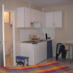 Appartement T2 Clisson Centre