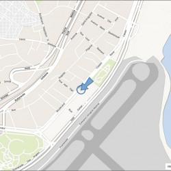 Location Bureau Nice 913 m²