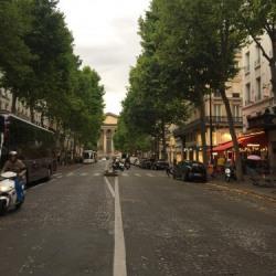 Cession de bail Local commercial Paris 8ème 20 m²