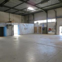 Location Local d'activités Montpellier 406 m²