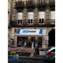 Location Local commercial Agen 66,64 m²