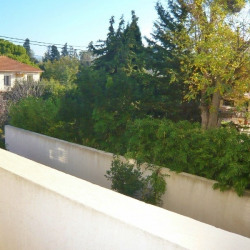 Appartement T1 + box double