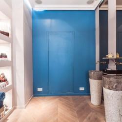 Cession de bail Local commercial Levallois-Perret 60 m²